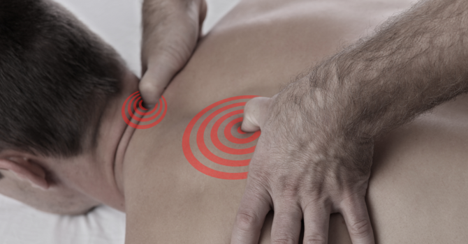 Myofascial Release and Trigger Point Therapy