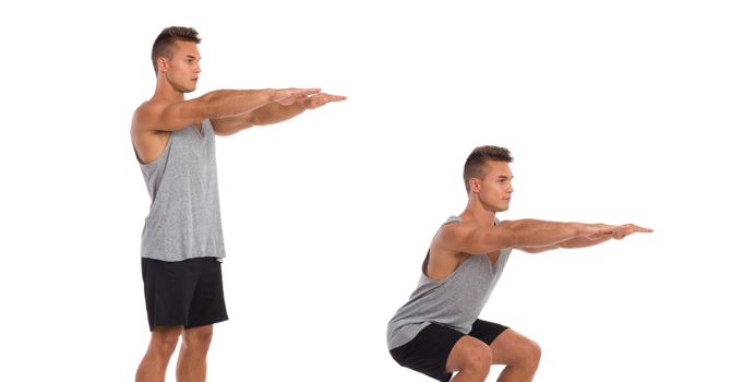 Stretching & Exercise Rx